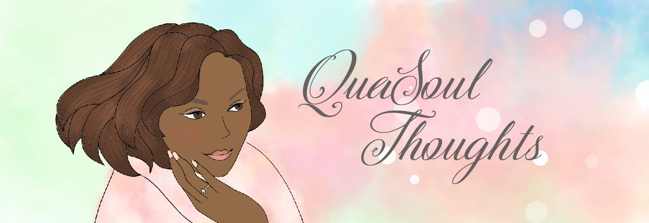QuaSoul Thoughts Blog